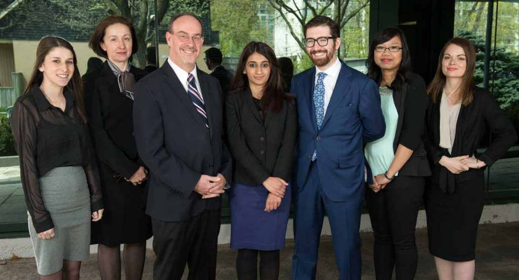 Wiselaw Law Firm Team
