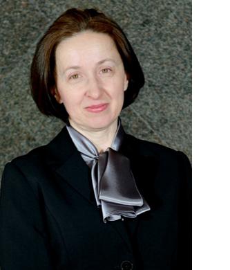 Nina Karaeva, Legal Assistant