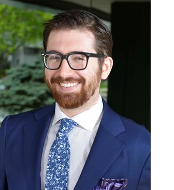 Paul Adam, Associate Lawyer
