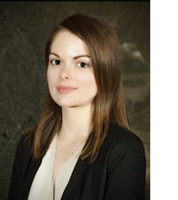 Rachel Spence, Law Clerk & Office Manager
