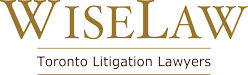 Wise Law Office logo