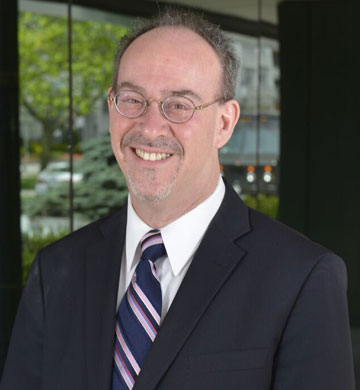 Garry J. Wise, Founder and Senior Lawyer